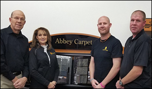 Abbey Carpets N' More Family